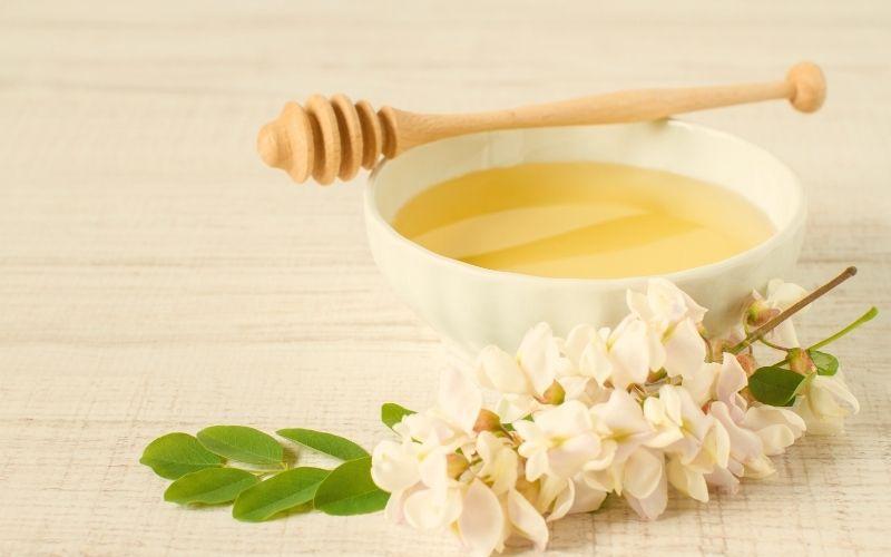 au-miel.fr - miel de fleurs